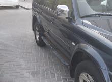 متسوبيشي ناتيفا 2007 للبيع