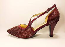 لونا للأحذية  و الحقائب  النسائية   جديدنا للموسم الصيفي ....  _________  توصيل