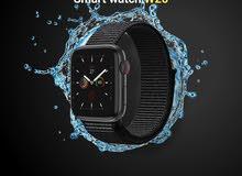     --smart watch W20 ساعة الذكية   
