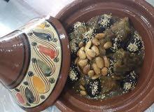 طباخ مغربي ابحث عن عمل خارج المغرب وجاهز لسفر