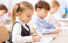 private teacher- تعليم اساسيات اللغة للاطفال صوتيات وقراءة وكتابة
