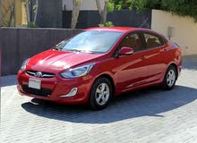 Hyundai Accent Low Price