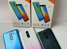 موبايل فيفون m21/m23