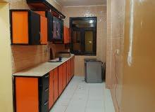 شقه 3 غرف للايجار في كافوري مربع 6