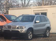 مصفحة BMW X5
