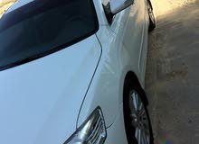 White Toyota Aurion 2011 for sale