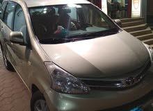 Toyota Avanza in Giza