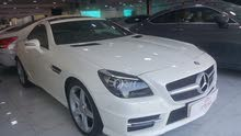 Mercedes Benz CLK 200 made in 2014 for sale