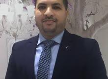 مدير مالي- رئيس حسابات خبرة كبيرة