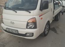 2012 Used Bongo with Manual transmission is available for sale