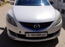 +200,000 km Mazda 6 2010 for sale