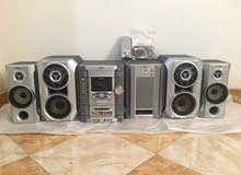Sound Broad System