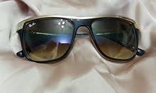 نظارة شمس ريبان أصليه بحالة ممتازة