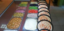 شيف معجنات:بيتزا ايطالي وسندوتشات