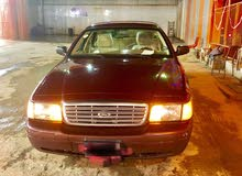 For sale 2011 Red Crown Victoria