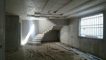 فيلا درج داخلي وشقة للبيع 375م بمخطط نمار حي الموسي