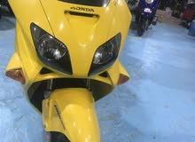البصره المعقل الساعه شارع الوندري معرض الياباني لبيع الدراجات الناريه .