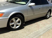 Automatic Toyota 2001 for sale - Used - Buraimi city