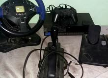 Used Playstation 2 up for immediate sale in Benghazi