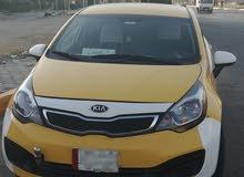 Kia Rio 2013 - Used