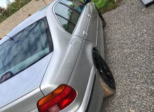 BMW 528 1999 For sale - Silver color