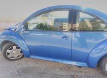 Volkswagen Beetle 2001 - Used