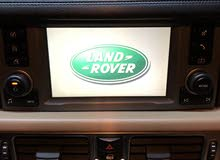 Land Rover Range Rover HSE car for sale 2007 in Amman city
