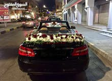 E 250 2013 for rent
