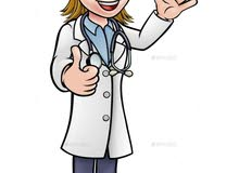 مطلوب طبيبة لعيادة في عمان الشرقية