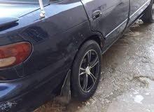 km mileage Kia Sephia for sale