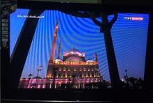 شاشات 42 الـ جي و سامسونج استيراد كوريا مستعملات