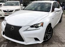 Lexus IS / F300 Model 2016