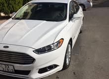 For sale 2016 White Fusion