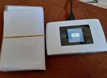 جهاز نت فور جي LTT للبيع فيه 25قيقا معه العقد