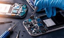 تصليح انواع التليفونات وجميع الاجهزه الموبايلات كامله