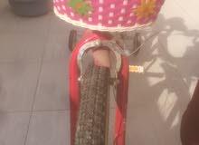 دراجه هوائية بسكليت بناتي