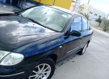 Nissan Sentra 2004 For sale - Black color