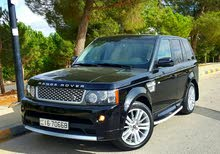 Used condition Land Rover Range Rover Sport 2006 with 120,000 - 129,999 km mileage