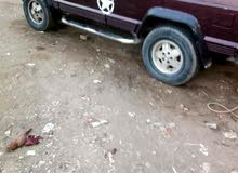 Jeep Cherokee made in 1997 for sale