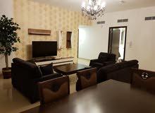 شقة مفروشة في برج نسمة ويست - الجفير  Furnished apartment in Juffair