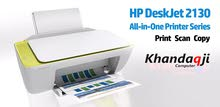 Hp Printer 2130