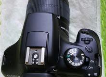 مطلوب غراض كاميرا
