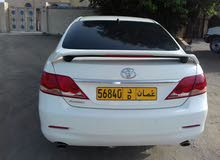 Available for sale! 0 km mileage Toyota Aurion 2007