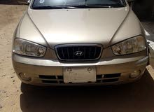 2002 Used Hyundai Avante for sale