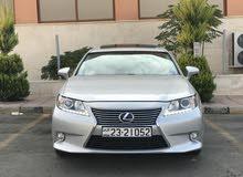لكزس اي اس فل كامل 2013 بسعر مغري Lexus es300h