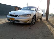 White Lexus LS 1999 for sale