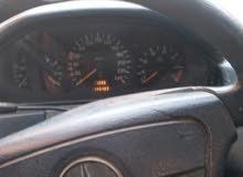 Gasoline Fuel/Power   Mercedes Benz E 230 1996