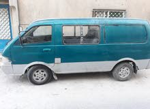 1996 Kia Borrego for sale in Zarqa