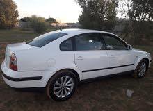 Volkswagen Passat in Tripoli