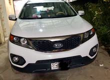 2012 New Sorento with Automatic transmission is available for sale